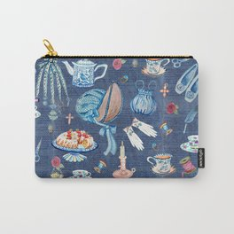 Jane Austens favourite things Carry-All Pouch