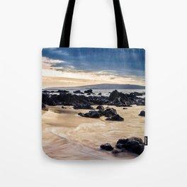 Keawakapu Kahaulani Aloha Wailea Tote Bag