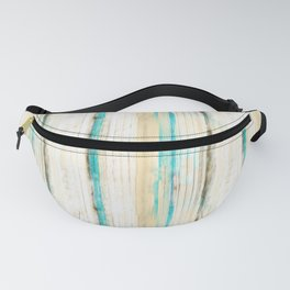 Toes In The Sand Collection Fanny Pack