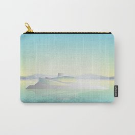 Oslo Opera House Carry-All Pouch
