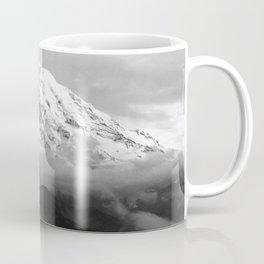 Marvelous Mount Rainier Coffee Mug