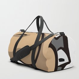 Show Me Your Pitties T-Shirt Duffle Bag