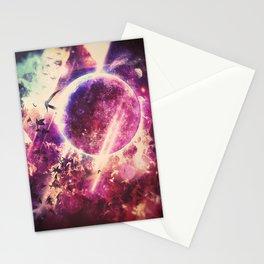 rysyng dyscynt Stationery Cards