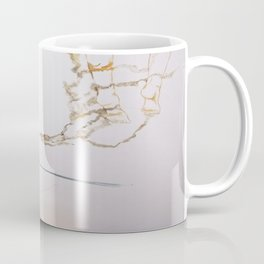 Do you feel?...the invisible to the eyes Coffee Mug