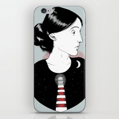 To the Lighthouse - Virginia Woolf iPhone & iPod Skin
