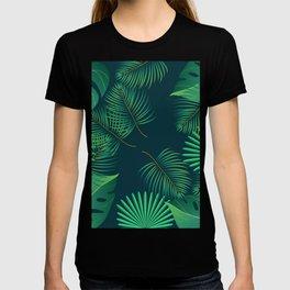 Leaf #01 T-shirt