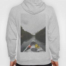 Live the Kayak Life Hoody
