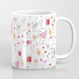 Patt Coffee Mug