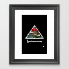 switzson Framed Art Print