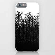 Black Forest Slim Case iPhone 6s