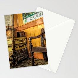 Days Away Stationery Cards