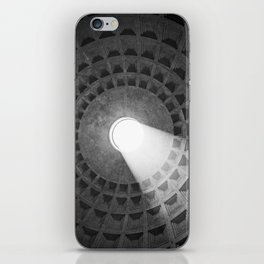 Dome of the Pantheon iPhone Skin