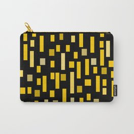 City Nightscape - v2 Carry-All Pouch