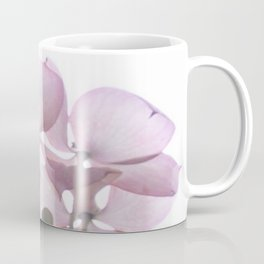 flower and light Coffee Mug