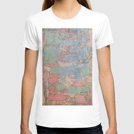 Colourfull world T-shirt