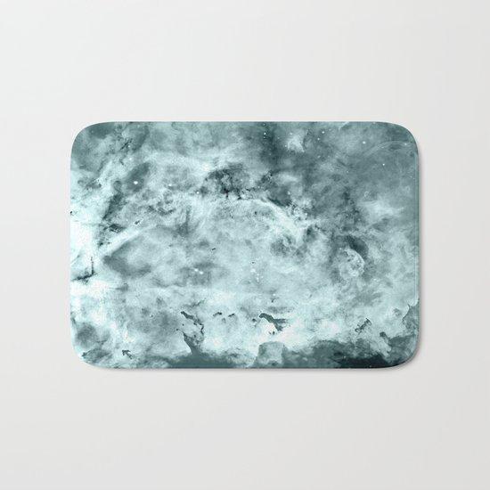 Sea WateR Nebula Bath Mat