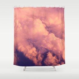 Cloudscape II Shower Curtain