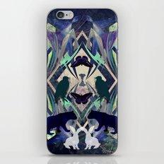 In the Jungle iPhone & iPod Skin