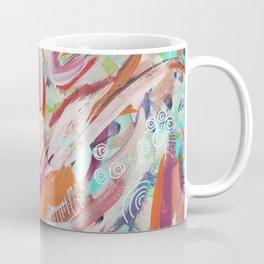 Love Grafitti Coffee Mug