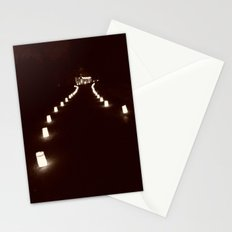 The Lumineres Stationery Cards