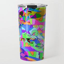 Bazaar Travel Mug