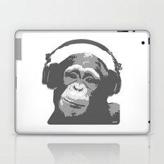 DJ MONKEY Laptop & iPad Skin