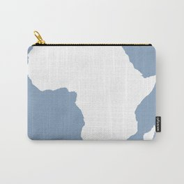 Rock Blue Audacious Africa Carry-All Pouch