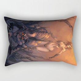 Domina Rectangular Pillow