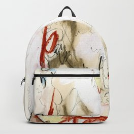 The Queen Backpack