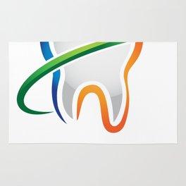 Dentistry Dentist th Dental Gifts For Men Women Rug