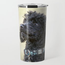 Did You Say Cookie? Travel Mug