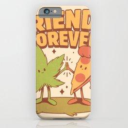 Cute Friends iPhone Case