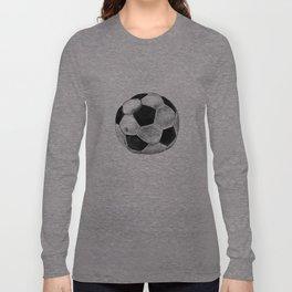 Soccer Worldcup Long Sleeve T-shirt