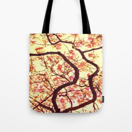 Magnoliart Tote Bag