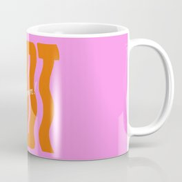 Hot Damn Coffee Mug