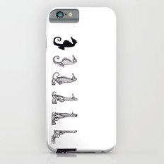 This is my seahorse, this is my gun... Slim Case iPhone 6s