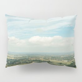 I Can See For Miles Pillow Sham