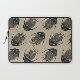 Trilobite Fossils Laptop Sleeve