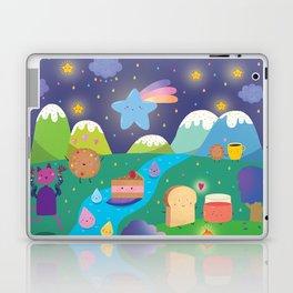 Happyland Laptop & iPad Skin