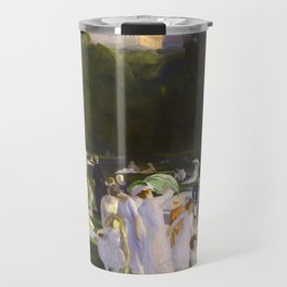 """George Wesley Bellows """"A Day in June"""" Travel Mug"""