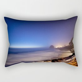 Neskowin, Oregon Rectangular Pillow