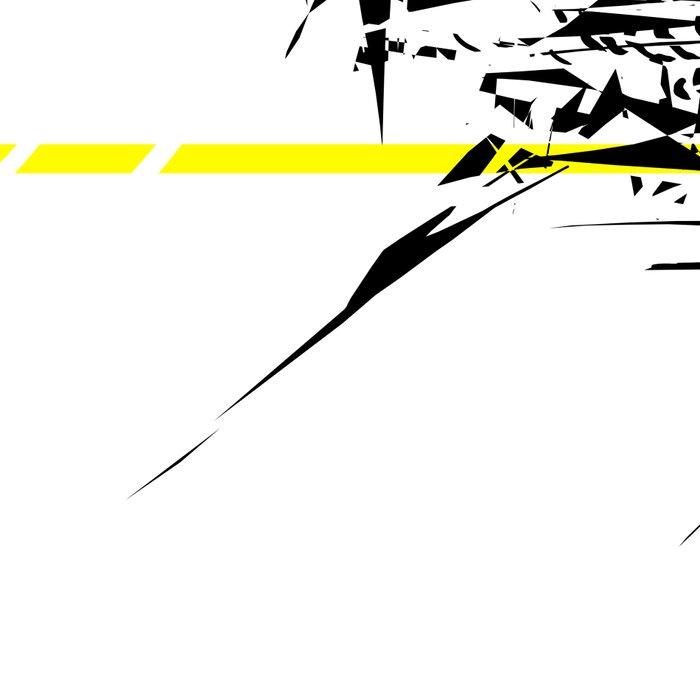 Holy Weapon // (Glitch Owl) Leggings