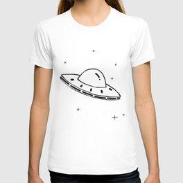 U.F.O. T-shirt