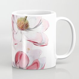 Magnolia 2 Coffee Mug