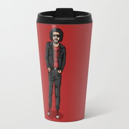 Ali Primera POP - TrincheraCreativa Travel Mug