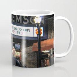 Campeones Coffee Mug