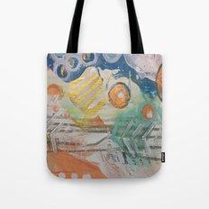Oceans of Love Tote Bag
