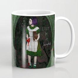 Lost in a fairytale Coffee Mug
