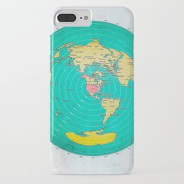 Center Stage iPhone Case