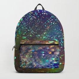 Dazzling lights VI Backpack
